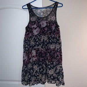 UO Babydoll Dress
